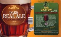 Tom Caxton Traditional Dark Real Ale 1.8 Kg Beer Kit